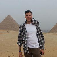 Rasim Mammadov's Photo