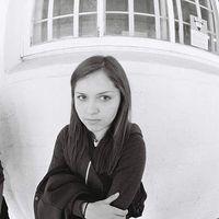 Ksenia Iorzh's Photo