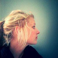 Marie Slundt's Photo
