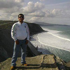 ahmed Mustafa's Photo