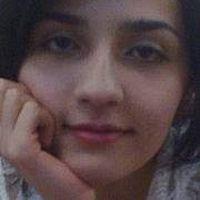 Mansoureh Jalilkhany's Photo