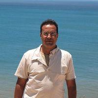 Aziz Bouguenaa's Photo
