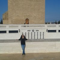 Hafsa's Photo