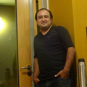 Martin Bustamante's Photo