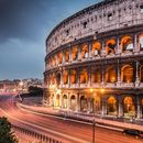 Hi who wants to hang out it in Rome ?'s picture