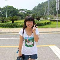 charge Liu's Photo