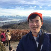 Hao-Yuan Weng's Photo
