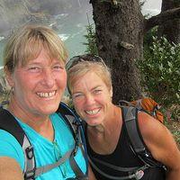LAUREN and VIRGINIA's Photo