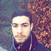 Youssef Chabbi's Photo