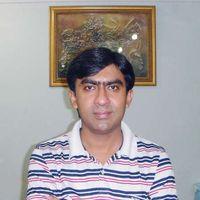 Muhammad Rakhial Bhutto's Photo