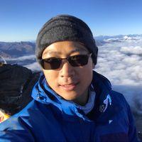Wu Bruce's Photo