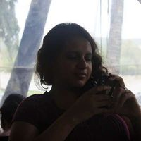 Aparna Nagaraj's Photo