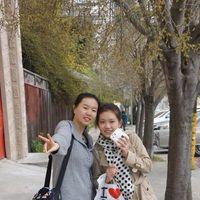 Xiaoning Fan's Photo