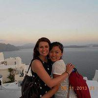 Cheryl Ang's Photo