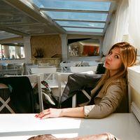 Alina Shamalova's Photo