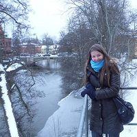 Ieva Klimaite's Photo