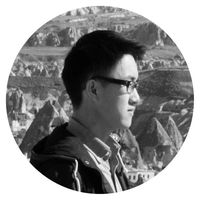 Gavin Yeung's Photo