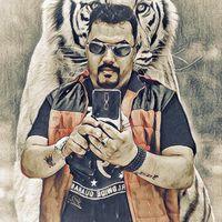 Rahul Halder's Photo