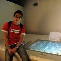 JINHO KIM's Photo