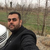 Vahid Ghasemi's Photo