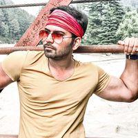 Abeer Shrivastava's Photo