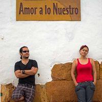 Lina  y Andrés's Photo