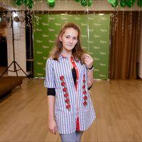 Polina Polyaeva's Photo