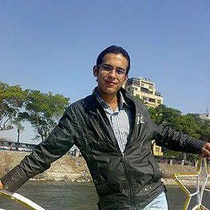 Karim Nami's Photo