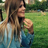 Francisca Garrido's Photo
