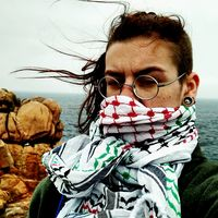 Alizé PIQUANT's Photo