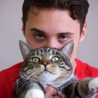 Kevin Rieck's Photo