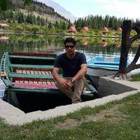 Bilal Khan's Photo