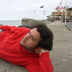 Angelo Rosalia's Photo