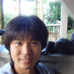 Naoki Funahashi's Photo