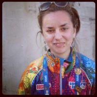 Anna Bakhtina's Photo