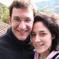 Erika and Nuri Tepler's Photo
