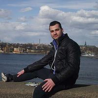 Demetris Kolanis's Photo