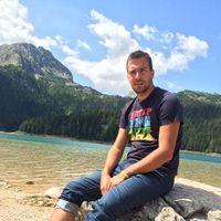 Michal Skvor's Photo