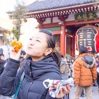 Rina Shimomura's Photo