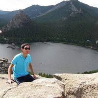 Dulat Sarsenbayev's Photo