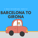 Barcelona to Girona's picture