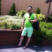 Hamid Gholizadeh's Photo