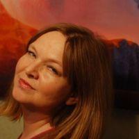 Inesa Norkarkle's Photo
