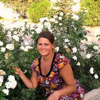 Katerina Toboleva's Photo