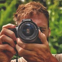 Gregorio Gastaldi's Photo
