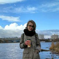 Дарья Шуппо's Photo