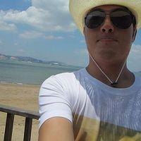Jialiang Chen's Photo