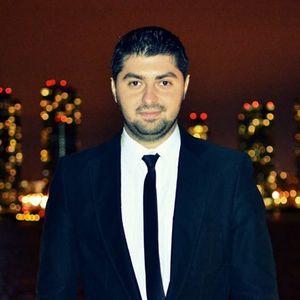 Cristian Tudor's Photo