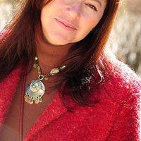 Cristina Valéria Flausino's Photo