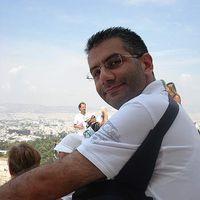 Hrant Koçu's Photo